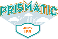 Sponsor: Prismatic Juicy IPA