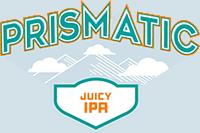 Sponsor: Prismatic Juicy IPA