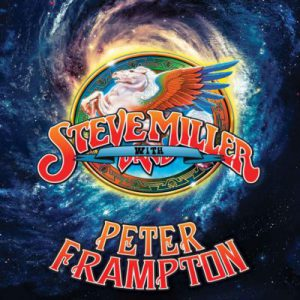 Steve Miller Band and Peter Frampton