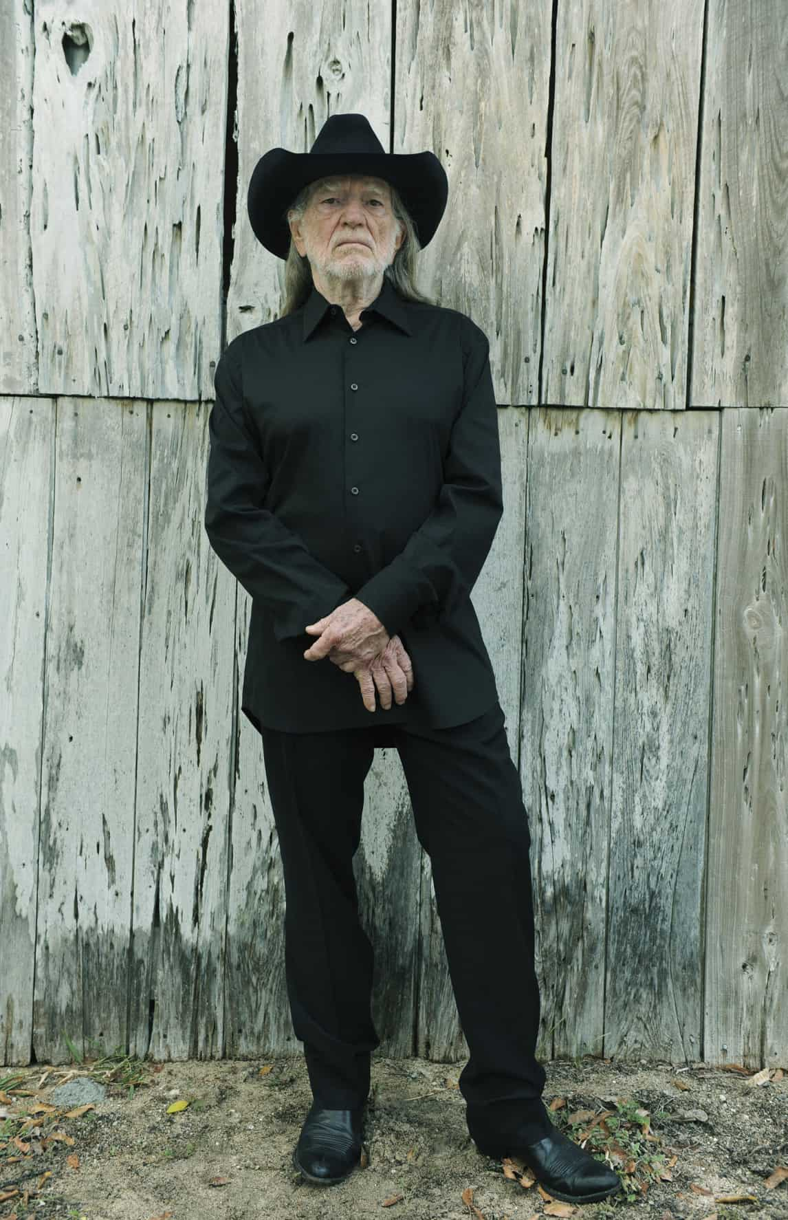 ff2f0c9f0bc Willie Nelson   Family And Alison Krauss - Edgefield Concerts