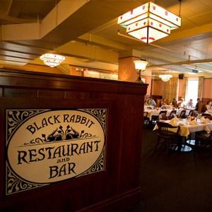 Black Rabbit Restaurant and Pub at Edgefield