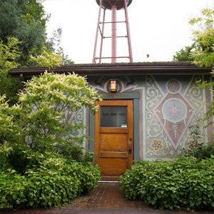Black Rabbit House at Edgefield