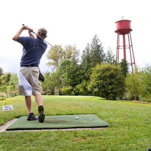 Golf Course at Edgefield