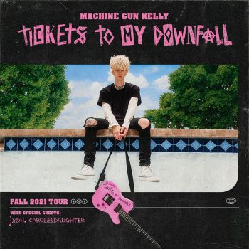 MachineGunKelly2021