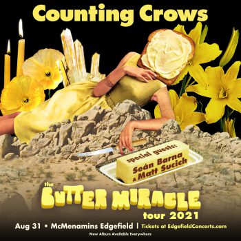 Counting Crows pdx 21